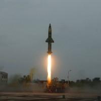 Ballistic MissilesTest