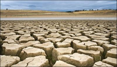 Balochistan Water Shortage