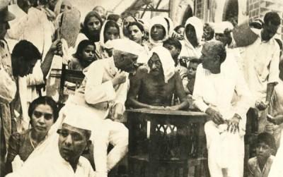 Before 1947, India