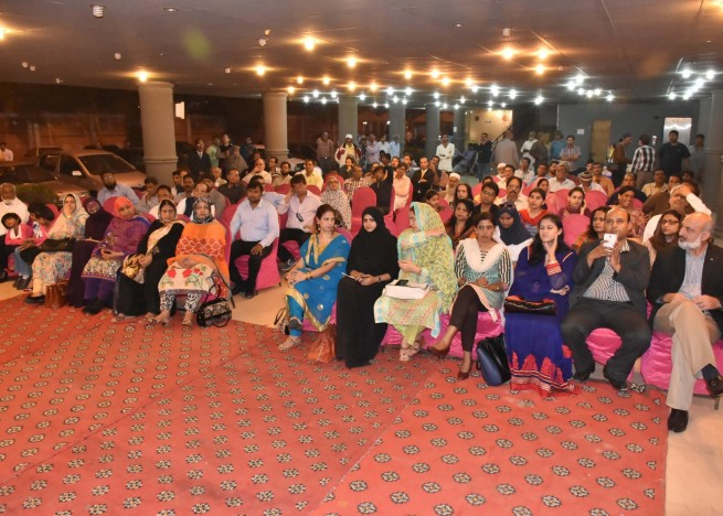 Book Launching Ceremony