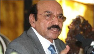 CM Sindh