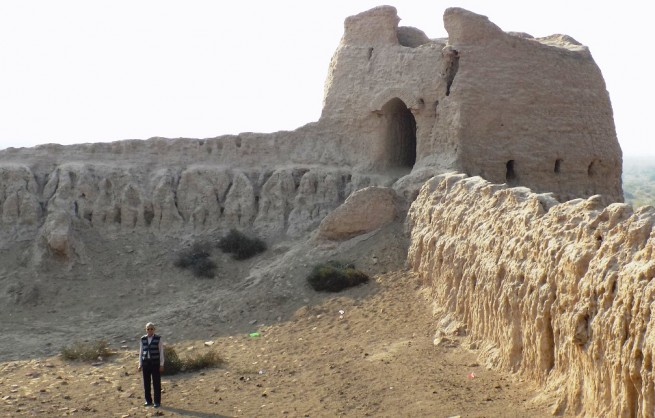Castle Khair Garh