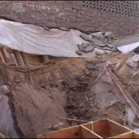 Charsadha Roof Collapse