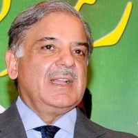 Chief Minister Shahbaz Sharif