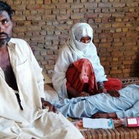 Child Abuse Khairpur Nathan Shah