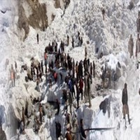 Chitral Avalanches
