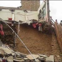 Chitral Land Slide Missing People