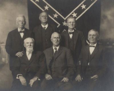 Christian generals
