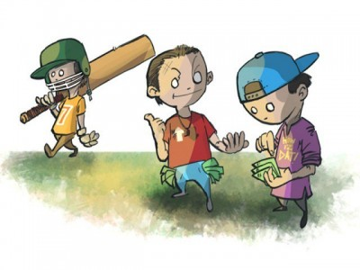 Corruption in Cricket