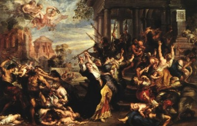 Day of Holy Innocents