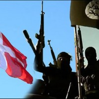 Denmark Operation Against ISIS