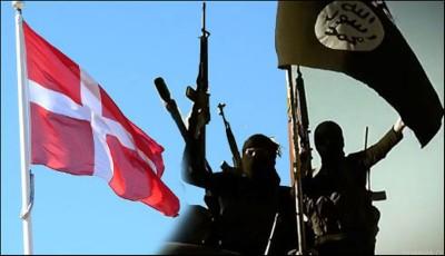 Denmark Operation Against ISIS