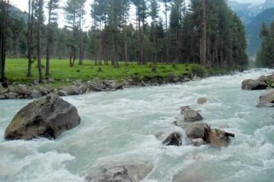 Dori River