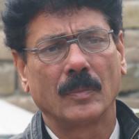 Dr. Iftkhar baig