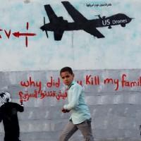 Drone Killing Report