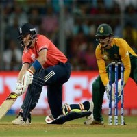 Eng vs South Africa