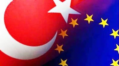 European Union and Turkey