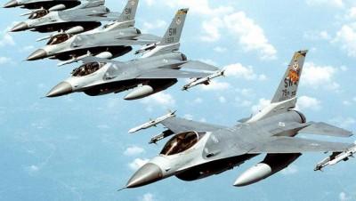 F 16 Aircraft