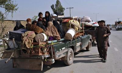 FATA IDPs