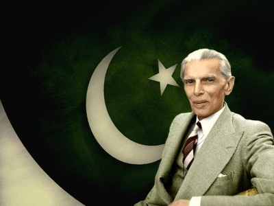 Founder of Pakistan, Quaid e Azam