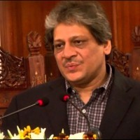 Governor Sindh