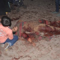 Gulshan Iqbal Park-Attack