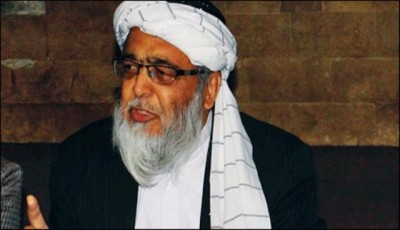 Hafiz Hussain Ahmed