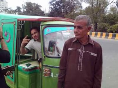 Haji Anwar Zafar
