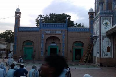 Hazrat Khawaja Ghulam Farid