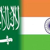 India and Saudi Arabia