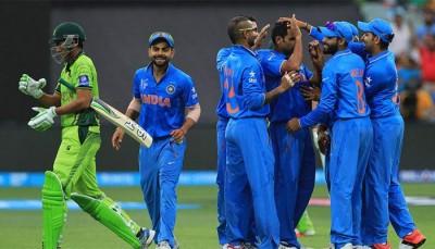 India vs Pakistan Asia Cup