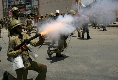 Indian Army in Kashmir