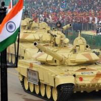 Indian Defense Budget