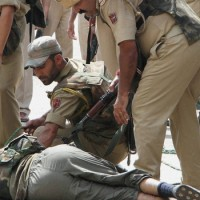 Indian Police Action