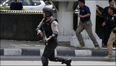 Indonesia-2 killed