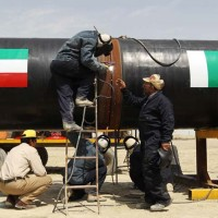 Iran Pakistan Gas Pipeline Project