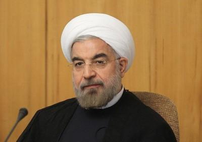 Iran President