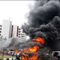 Iraq Blast 60 killed