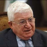 Iraqi President