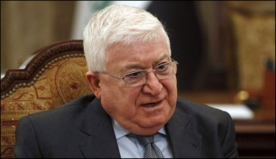 Iraqi President