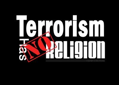 Islam on Terrorism