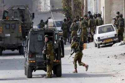 Israeli Forces