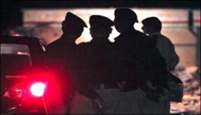 Karachi- 2 killed 5 arrest