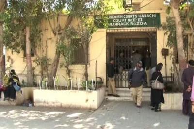 Karachi Court