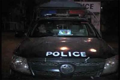 Karachi Fring