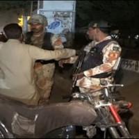Karachi Snap Checking