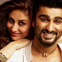 Kareena and Arjun