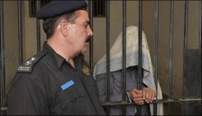 Lahore Arrest