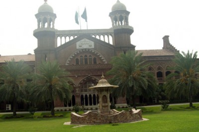 Lahore High Court,
