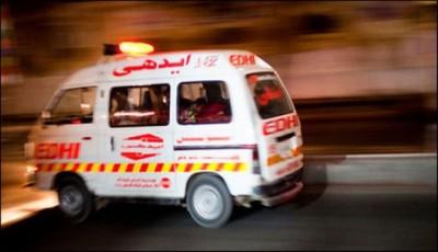 Lahore Killing